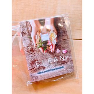 クリーン(CLEAN)の新品★clean 香水(香水(女性用))