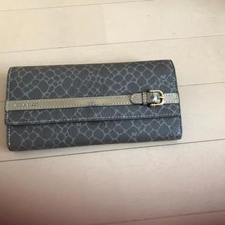 ニナリッチ(NINA RICCI)のニナリッチ 長財布(財布)