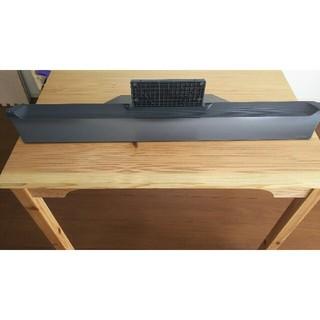 エルジーエレクトロニクス(LG Electronics)のLG OLED55C8 テレビスタンド 取付ネジ付き(テレビ)