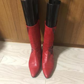 ニナリッチ(NINA RICCI)のニナリッチ   ブーツ(ブーツ)
