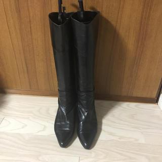 ニナリッチ(NINA RICCI)のニナリッチ   ロングブーツ(ブーツ)
