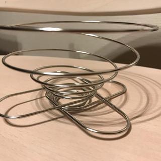 コーヒーバネット ドリッパー 折り畳み バネット(調理道具/製菓道具)