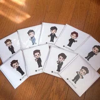エクソ(EXO)のEXO CD Love Me Right~romantic universe~(K-POP/アジア)