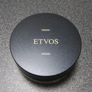 エトヴォス(ETVOS)のETVOS エトヴォス ミネラルチーク ハニーサックル(チーク)