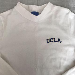 フリークスストア(FREAK'S STORE)のフリークスストア UCLA(Tシャツ(長袖/七分))