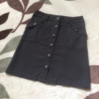 ジエンポリアム(THE EMPORIUM)のTHE EMPORIUM♡トレンチ風スカート(ひざ丈スカート)