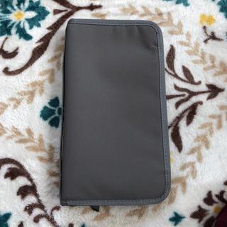 MUJI (無印良品) - 無印 パスポートケース