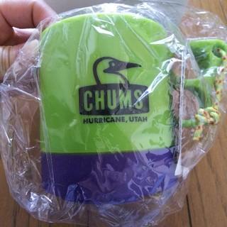チャムス(CHUMS)のCHUMS☆チャムス☆マグカップ☆新品未使用箱付き(食器)