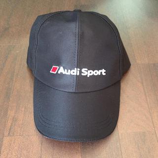 アウディ(AUDI)のアウディキャップ Audi Sport(キャップ)