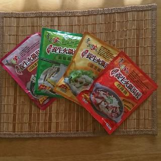 [東方韻味] 養生火鍋湯底(調味料)