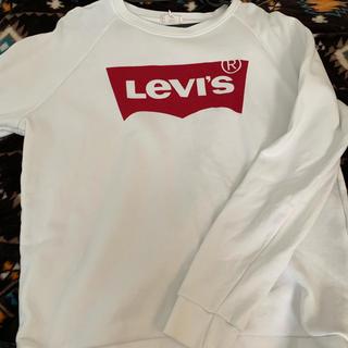 リーバイス(Levi's)のLeve's(スウェット)