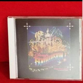 ディズニー(Disney)のディズニーCD Disney's Fanttilusion!(キッズ/ファミリー)
