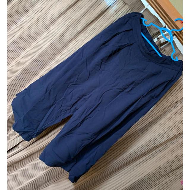 しまむら(シマムラ)の大きいサイズ レディース♡ レディースのパンツ(その他)の商品写真