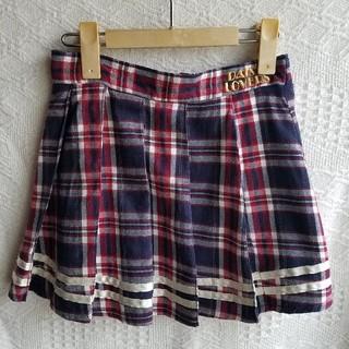 ディジーラバーズ(DAISY LOVERS)のデイジーラバーズ プリーツスカート(スカート)