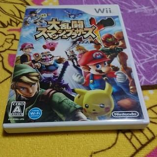 Wii - Wii 大乱闘スマッシュブラザーズX