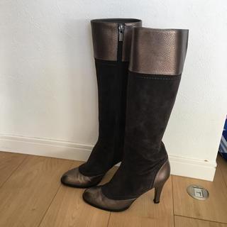 ダイアナ(DIANA)のDIANA ロングブーツ 22(ブーツ)