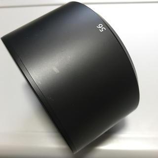 フジフイルム(富士フイルム)のXF56mm 1.4 用 純正レンズフード FUJIFILM(レンズ(単焦点))