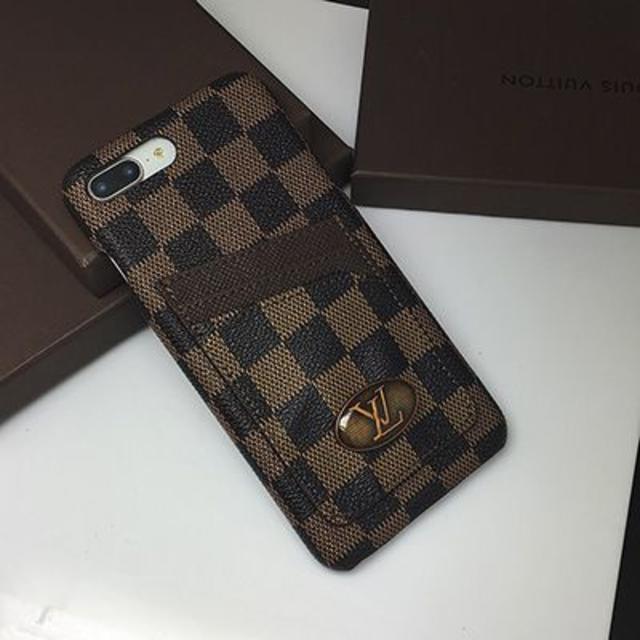 バーバリー iphonex ケース 財布 、 LOUIS VUITTON - 高品質 ルイヴィトン iPhone 7/8 PLUS ケースの通販 by /岩雄///'s shop|ルイヴィトンならラクマ