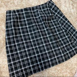 ザラ(ZARA)のZARA♡スカート(ミニスカート)