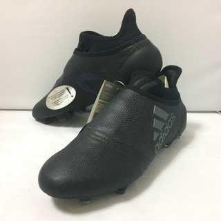 アディダス(adidas)のadidas エックス 17+ ピュアスピード 新品 26cm(シューズ)