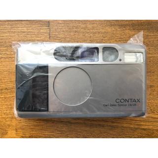 キョウセラ(京セラ)のcontax T2 (フィルムカメラ)