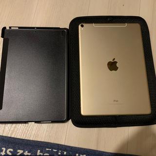 アイパッド(iPad)のiPad Pro Wi-Fi+Cellular 10.5インチ SIMフリー(タブレット)