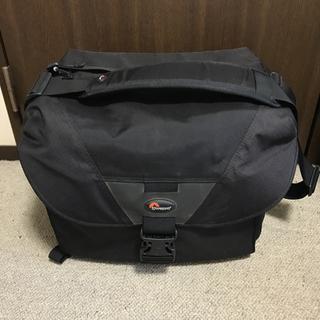 Lowepro バッグ ステルスリポーター 650AW ブラック     (ケース/バッグ)