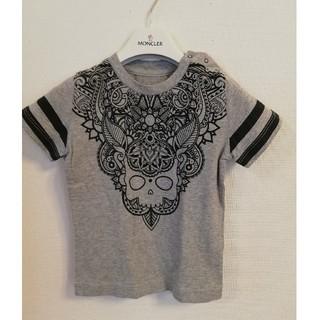 ハイドロゲン(HYDROGEN)の新品タグ付き★HYDROGEN Tシャツ 2T(Tシャツ/カットソー)