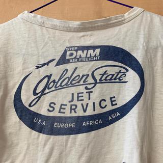 デニムダンガリー(DENIM DUNGAREE)の半袖Tシャツ(その他)