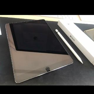 アイパッド(iPad)のipad pro 256G(タブレット)