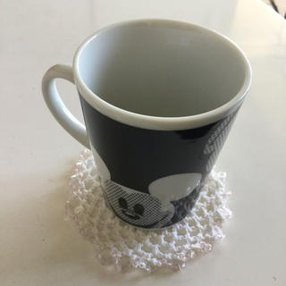 ディズニー(Disney)のDisney ミッキーマグカップ(グラス/カップ)