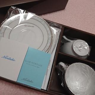 ノリタケ(Noritake)のLEXUS レクサス ノリタケ ティーカップセット(食器)
