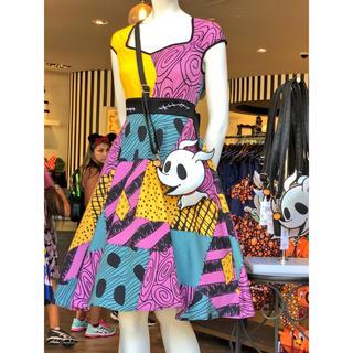 ディズニー(Disney)のサリー ドレス(ひざ丈ワンピース)