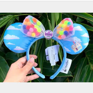 ディズニー(Disney)のカールじいさんの空飛ぶ家(キャラクターグッズ)