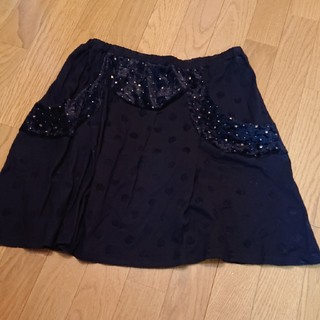 スナオクワハラ(sunaokuwahara)のSUnaoKUWaHaRaのスカート(ひざ丈スカート)