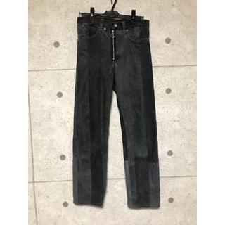 UNUSED - UNUSED 16AW Levi's Vintage Remake Jeans