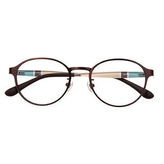 ゾフ(Zoff)のzoff 2018 A/W コレクション メガネ 眼鏡 ボストン(サングラス/メガネ)