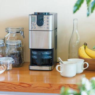 ムジルシリョウヒン(MUJI (無印良品))の無印良品コーヒーメーカー 新品未開封(コーヒーメーカー)