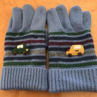 ファミリア(familiar)のファミリア 手袋 (手袋)