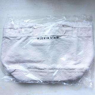 アリシアスタン(ALEXIA STAM)のAlexiastam 未発売 トートバッグ(トートバッグ)