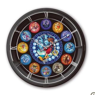 ディズニー(Disney)のKINGDOM HEARTS ライティングクロック キングダムハーツ 新品(その他)