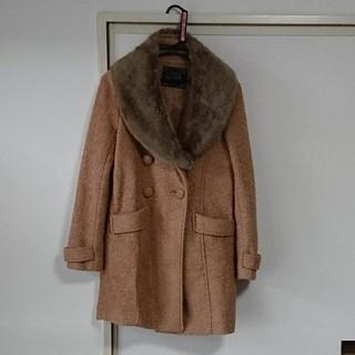 セシルマクビー(CECIL McBEE)のセシルマクビーのコート(ロングコート)