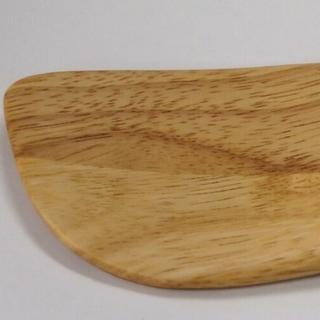 パール金属(PEARL METAL) へら ナチュラル 木製 クッキング C-5