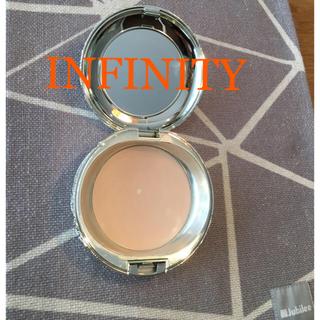 インフィニティ(Infinity)のインフィニティー  ロイヤル フラワーコレクション(フェイスパウダー)