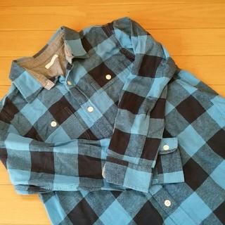 GU - GU男の子シャツ