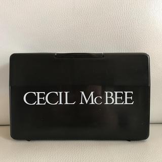 セシルマクビー(CECIL McBEE)のセシルマクビー 文房具セット(ポーチ)