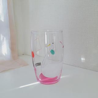 アッシュペーフランス(H.P.FRANCE)の🦢subikiawa 白鳥グラス🌷(グラス/カップ)