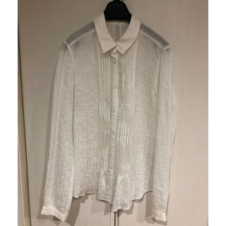 カーライフ(carlife)のカーライフ シャツ フリーサイズ(シャツ/ブラウス(長袖/七分))