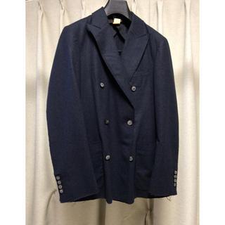 エディフィス(EDIFICE)のジャケット(スーツジャケット)