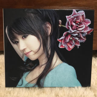 イーブス(YEVS)の水樹奈々 CD 深愛(アニメ)